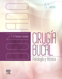Donado. Cirugía bucal - 5th Edition - ISBN: 9788491133025, 9788491135746