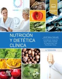 Nutrición y dietética clínica - 4th Edition - ISBN: 9788491133032, 9788491135135