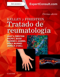 Kelley y Firestein. Tratado de reumatología - 10th Edition - ISBN: 9788491133070, 9788491133452
