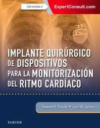 Cover image for Implante quirúrgico de dispositivos para la monitorización del ritmo cardíaco + ExpertConsult