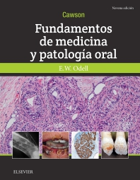 Cover image for Cawson.Fundamentos de medicina y patología oral