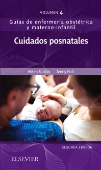 Cover image for Cuidados posnatales