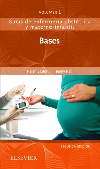 Bases de la enfermería materno-infantil - 2nd Edition - ISBN: 9788491133377, 9788491133483