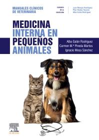Medicina interna en pequeños animales - 1st Edition - ISBN: 9788491133551, 9788491135944