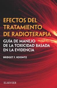 Cover image for Efectos del tratamiento de radioterapia