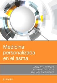 Cover image for Medicina personalizada en el asma