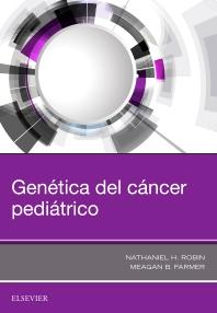 Cover image for Genética del cáncer pediátrico
