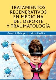 Cover image for Tratamientos regenerativos en medicina del deporte y traumatología