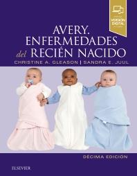 Cover image for Avery. Enfermedades del recién nacido