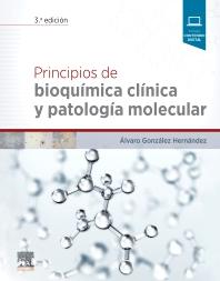 Principios de bioquímica clínica y patología molecular - 3rd Edition - ISBN: 9788491133896, 9788491136026
