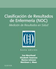 Cover image for Clasificación de Resultados de Enfermería (NOC)