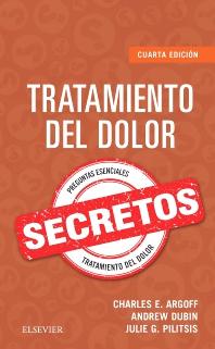 Cover image for Tratamiento del dolor. Secretos