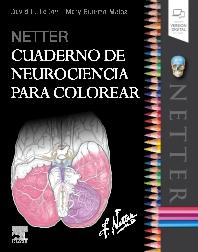 Cover image for Netter. Cuaderno de neurociencia para colorear