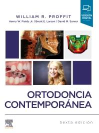 Ortodoncia contemporánea - 6th Edition - ISBN: 9788491134770, 9788491135913