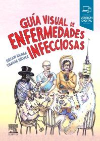 Cover image for Guía visual de enfermedades infecciosas