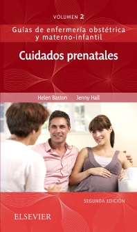 Cuidados prenatales - 2nd Edition - ISBN: 9788491134848, 9788491135418