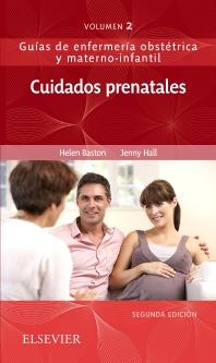 Cover image for Cuidados prenatales