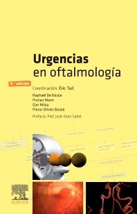 Urgencias en oftalmología - 4th Edition - ISBN: 9788491134855, 9788491135357