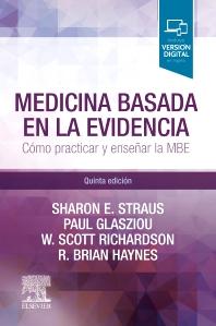 Medicina basada en la evidencia - 5th Edition - ISBN: 9788491134862, 9788491135579