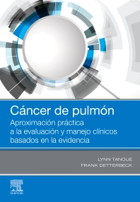 Cáncer de pulmón - 1st Edition - ISBN: 9788491135067, 9788491135319