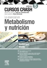 Lo esencial en Metabolismo y nutrición - 5th Edition - ISBN: 9788491135371, 9788491135982