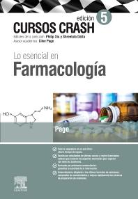 Lo esencial en Farmacología - 5th Edition - ISBN: 9788491135388, 9788491135999
