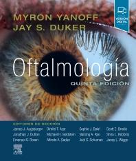 Oftalmología - 5th Edition - ISBN: 9788491135548, 9788491137405
