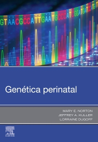 Genética perinatal - 1st Edition - ISBN: 9788491135555, 9788491135821