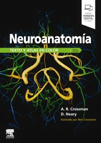 Neuroanatomía. Texto y atlas en color - 6th Edition - ISBN: 9788491135708, 9788491136392