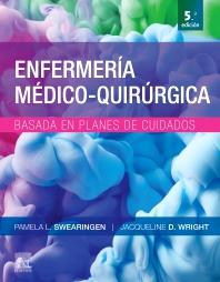 Enfermeria Medico Quirurgica Basada En Planes De Cuidado 5th Edition