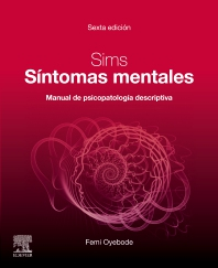 Sims. Síntomas mentales - 6th Edition - ISBN: 9788491136057, 9788491136996