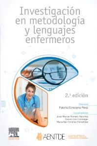 Cover image for Investigación en metodología y lenguajes enfermeros