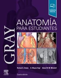 Gray. Anatomía para estudiantes - 4th Edition - ISBN: 9788491136088