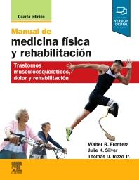 Manual de medicina física y rehabilitación - 4th Edition - ISBN: 9788491136347, 9788491137955