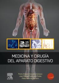 Medicina y cirugía del aparato digestivo - 1st Edition - ISBN: 9788491136507, 9788491138433