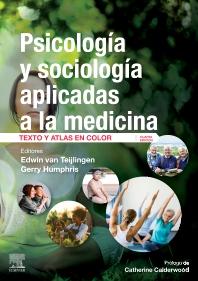 Psicología y sociología aplicadas a la medicina - 4th Edition - ISBN: 9788491136743, 9788491137139