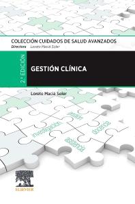 Gestión clínica - 2nd Edition - ISBN: 9788491137207