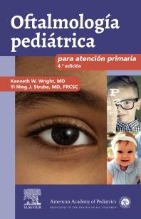 Cover image for Oftalmología pediátrica para atención primaria