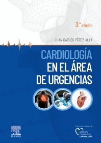 Cardiología en el área de urgencias - 3rd Edition - ISBN: 9788491137696