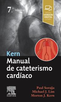 Kern. Manual de cateterismo cardíaco - 7th Edition - ISBN: 9788491137818, 9788491138549