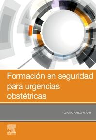 Cover image for Formación en seguridad para urgencias obstétricas