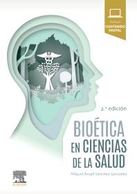 Cover image for Bioética en Ciencias de la Salud