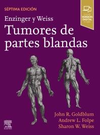 Cover image for Enzinger y Weiss. Tumores de partes blandas