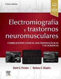 Cover image for Electromiografía y trastornos neuromusculares