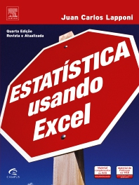 Estatística Usando Excel - 4th Edition - ISBN: 9788535215748