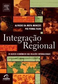 Cover image for Integração Regional
