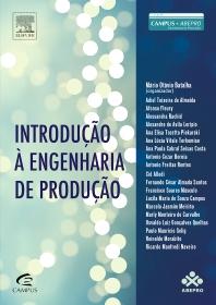 Introdução à Engenharia de Produção - 1st Edition - ISBN: 9788535223309