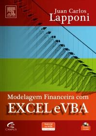 Cover image for Modelagem Financeira com Excel e VBA