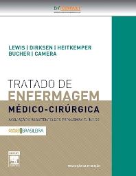 Cover image for Tratado de Enfermagem Médico-Cirúrgica
