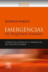 Emergências em Pequenos Animais - 1st Edition - ISBN: 9788535247541, 9788535265521